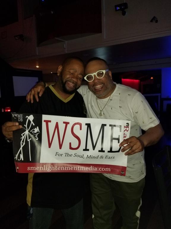 DJ Juan Coon & Rahsaan Langley