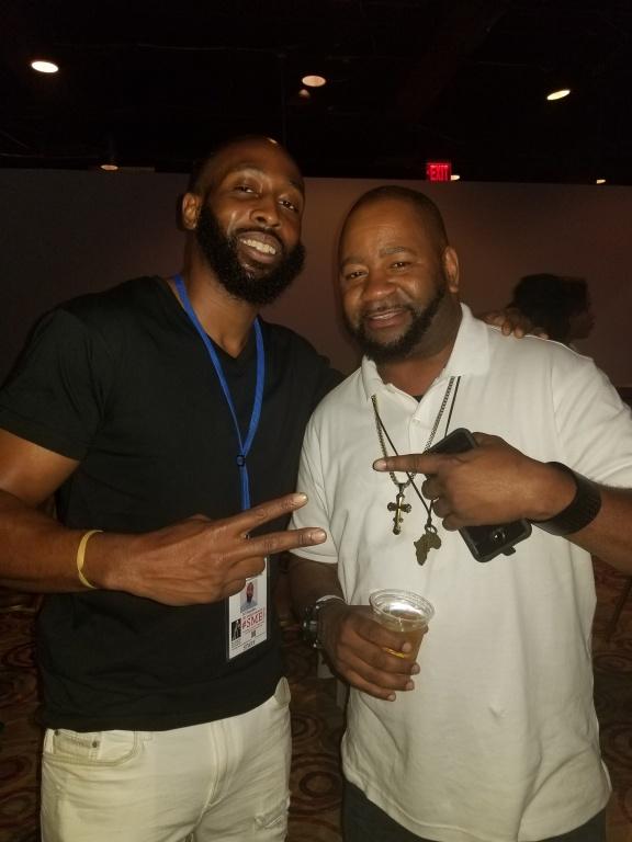 DJ Handles & DJ Juan Coon