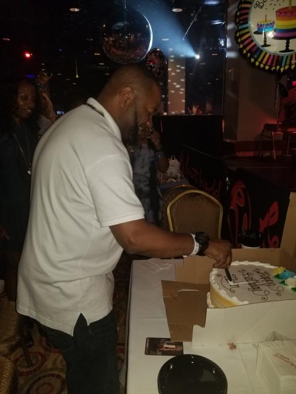 DJ Juan Coon's Birthday