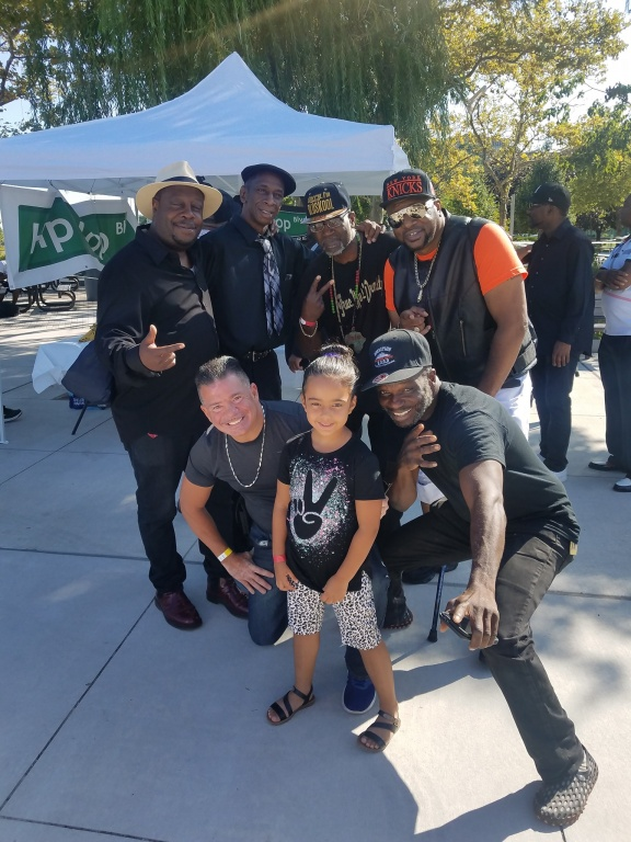 1st Annual Hip Hop Blvd Awards - Bronx, NY 8/10/19
