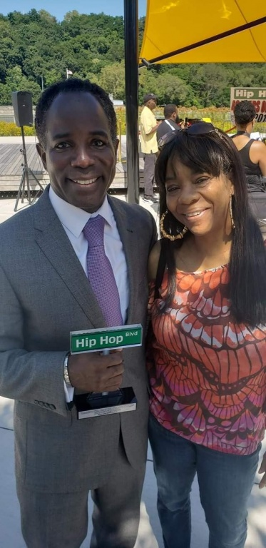1st Annual Hip Hop Blvd Awards - Bronx, NY 8/10/19