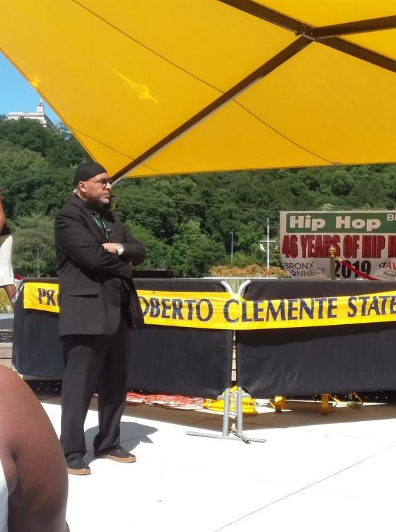 1st Annual Hip Hop Blvd Awards - Bronx, NY - 8/10/19