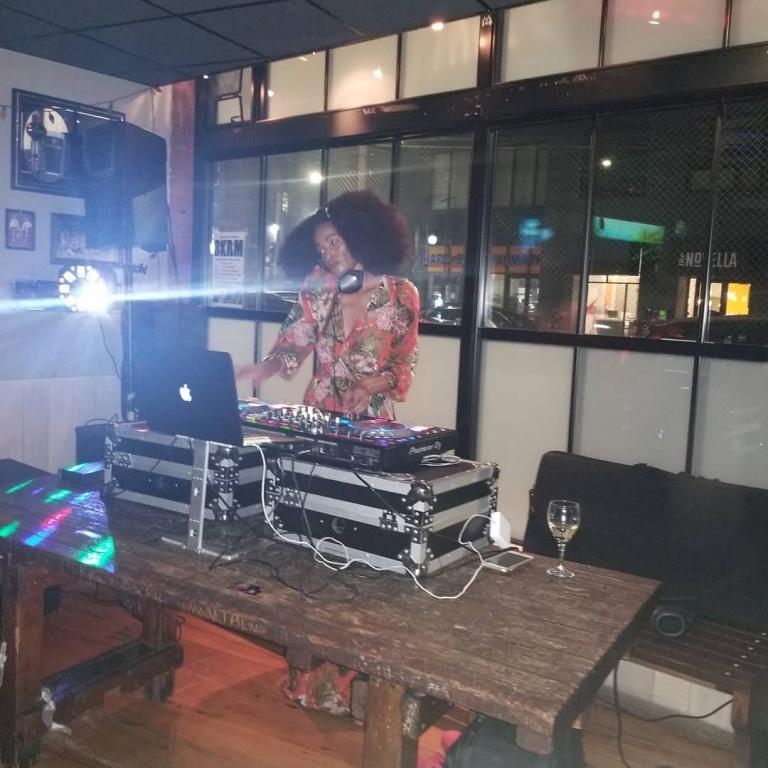 DJ Dana Game