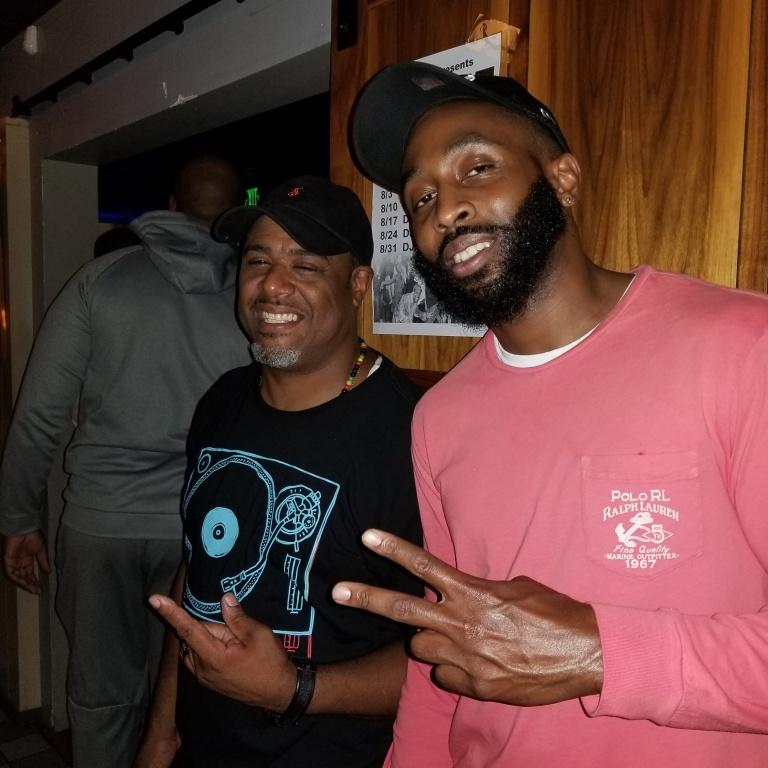 Dooley-O & DJ Handles