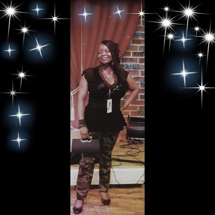 Songstress 4 Lyfe
