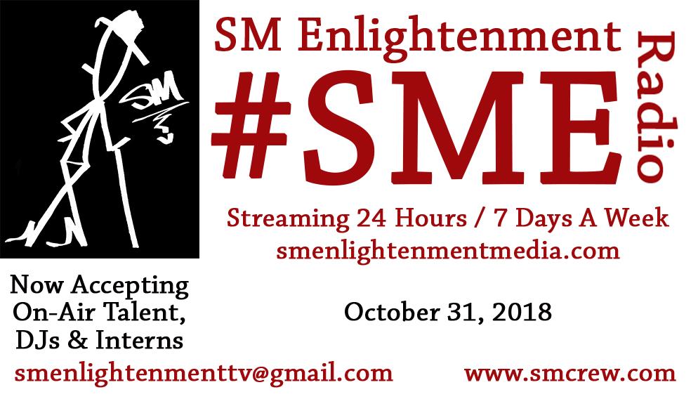 S.M. Enlightenment Radio