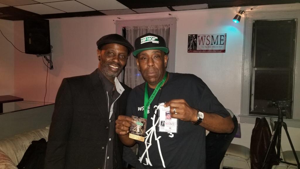 Kedjo & Barry Black
