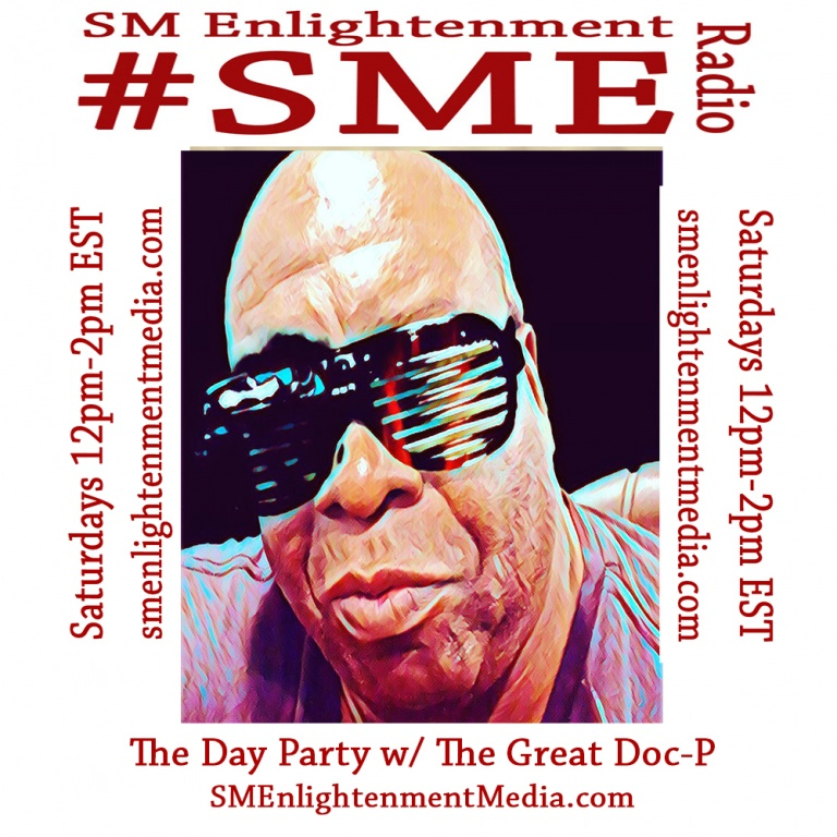 The Day Party w/ The Great Doc-P