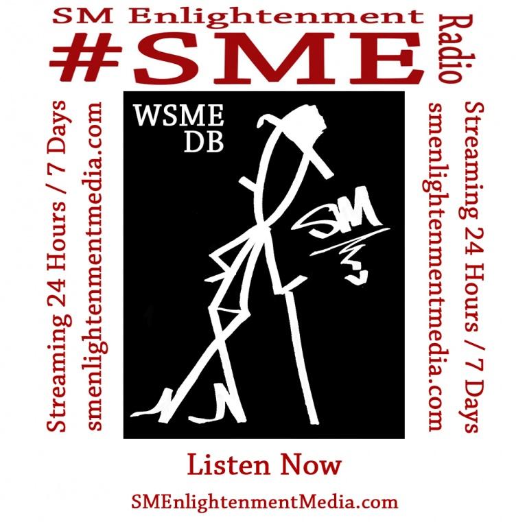 SM Enlightenment Radio:  WSME-DB